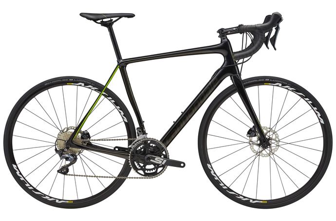 Cannondale Synapse Carbon Disc Ultegra Road 22 Speed 2018 Men