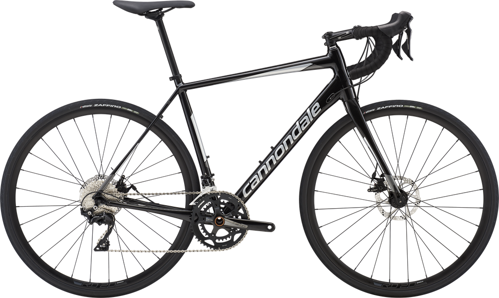Cannondale Synapse Disc 105 Road 22 Speed 2019 Men