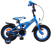 Load image into Gallery viewer, AMIGO BMX Turbo 12 Inch 19 cm Boys Coaster Brake Blue