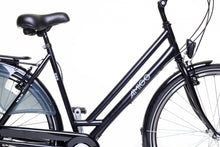 Load image into Gallery viewer, AMIGO Bright 28 Inch 53 cm Women 3SP Coaster Brake Matte black