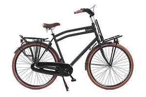 Avalon Cargo Transport 28 Inch 59 cm Men 3SP Coaster Brake Black