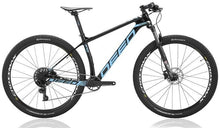 Load image into Gallery viewer, Deed Vector Pro 294 29 Inch 44 cm Men 11SP Hydraulic Disc Brake Blue/Black
