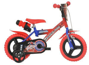 Dino 123GL-SA Spiderman 12 Inch 21 cm Boys Caliper Blue