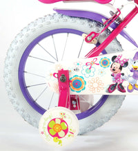 Load image into Gallery viewer, Disney Minnie Mouse 14 Inch 23,5 cm Girls Caliper Pink/White