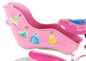 Disney Princess 16 Inch 25,4 cm Girls Caliper White/Pink