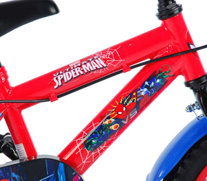 Volare Spider-Man Ultimate 12 Inch 21,5 cm Boys Caliper Red