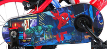Load image into Gallery viewer, Volare Spider-Man Ultimate 12 Inch 21,5 cm Boys Caliper Red