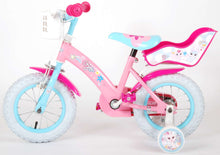 Load image into Gallery viewer, OJO - 12 Inch 21,5 cm Girls Coaster Brake Pink/Light blue