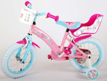 Load image into Gallery viewer, OJO Children's Bike 14 Inch 23,5 cm Girls Caliper Pink/Blue