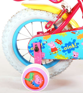Nickelodeon Peppa Pig 12 Inch 21,5 cm Girls Caliper Pink