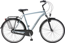 Load image into Gallery viewer, Popal CityFlex 28 Inch 57 cm Men 3SP Rim Brakes Blue