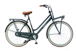 Popal Nera 28 Inch 57 cm Women 3SP Coaster Brake Green