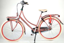 Load image into Gallery viewer, Salutoni Excellent 28 Inch 56 cm Women 3SP Coaster Brake Pink
