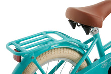 Load image into Gallery viewer, Supersuper Cooper 16 Inch 25,4 cm Girls Coaster Brake Turquoise