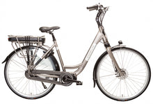 Load image into Gallery viewer, Vogue Infinity MDS 28 Inch 53 cm Women 8SP Roller brakes Matte Grey