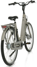 Load image into Gallery viewer, Vogue Mestengo 28 Inch 49 cm Women 8SP Roller brakes Grey