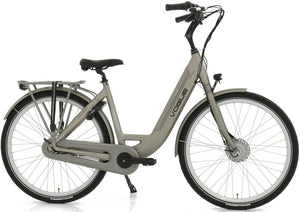 Vogue Mestengo 28 Inch 49 cm Women 8SP Roller brakes Grey