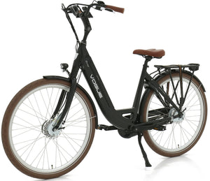 Vogue Mestengo 28 Inch 49 cm Women 8SP Roller brakes Black