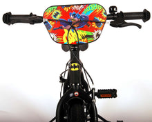 Load image into Gallery viewer, Volare Batman 16 Inch 25,4 cm Boys Caliper Black