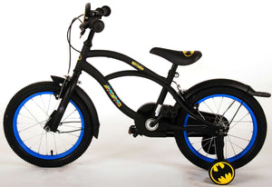 Volare Batman 16 Inch 25,4 cm Boys Caliper Black