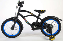 Load image into Gallery viewer, Volare Batman 16 Inch 25,4 cm Boys Coaster Brake Black