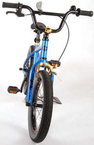 Volare Cool Rider 16 Inch 25,4 cm Boys Coaster Brake Blue