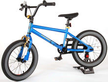 Load image into Gallery viewer, Volare Cool Rider 16 Inch 25,4 cm Boys Coaster Brake Blue