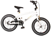Load image into Gallery viewer, Volare Cool Rider 16 Inch 25,4 cm Boys Coaster Brake White