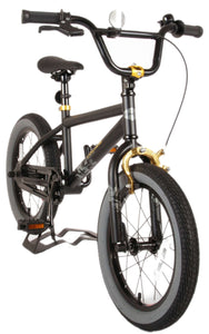 Volare Cool Rider 16 Inch 25,4 cm Boys Coaster Brake Black