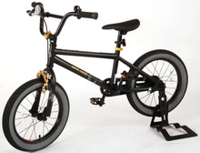 Load image into Gallery viewer, Volare Cool Rider 16 Inch 25,4 cm Boys Coaster Brake Black