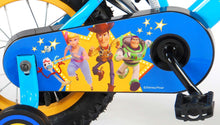 Load image into Gallery viewer, Volare Disney Toy Story 12 Inch 21,5 cm Boys Coaster Brake Blue