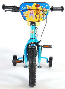 Volare Disney Toy Story 12 Inch 21,5 cm Boys Coaster Brake Blue