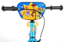 Load image into Gallery viewer, Volare Disney Toy Story 14 Inch 23,5 cm Boys Coaster Brake Blue