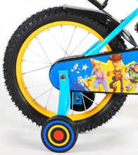 Load image into Gallery viewer, Volare Disney Toy Story 16 Inch 25,4 cm Boys Coaster Brake Blue