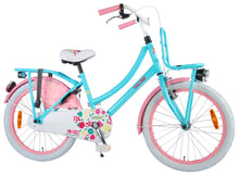 Load image into Gallery viewer, Volare Ibiza 20 Inch 31,75 cm Girls Coaster Brake Turquoise