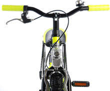 Load image into Gallery viewer, Volare Thombike 20 Inch 31,75 cm Boys Coaster Brake Yellow