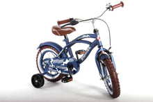 Load image into Gallery viewer, Yipeeh Blue Cruiser 12 Inch 21,5 cm Boys Coaster Brake Dark Blue