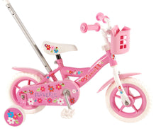 Load image into Gallery viewer, Yipeeh Flowerie 10 Inch 18 cm Girls Fixed Gear Pink