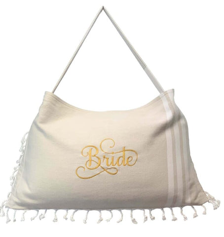 BEACHABLES ELEGANT TURKISH BAG