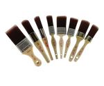 DIXIE BELLE PAINT SYNTHETIC BRUSHES