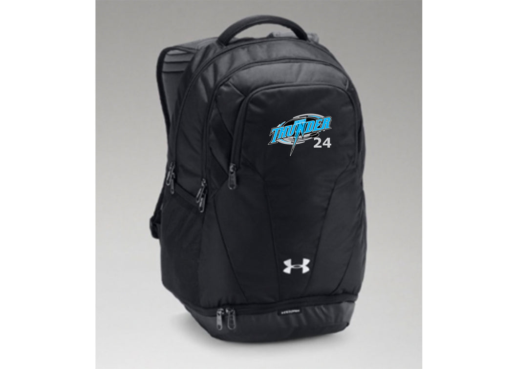 Thunder Girls Backpacks!
