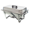 CHAFER RECTANGULAR PROFESIONAL