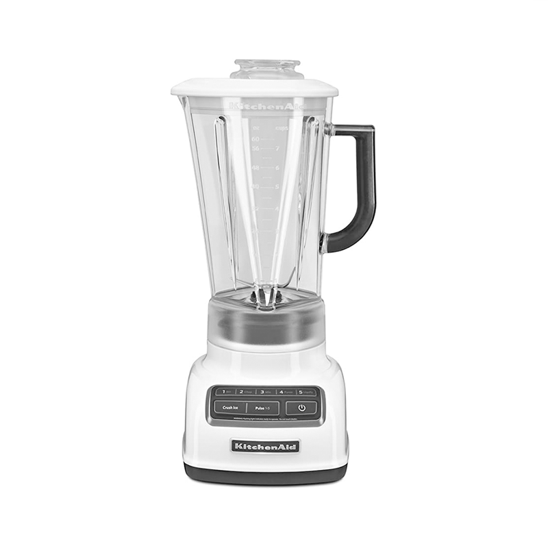 LICUADORA KITCHENAID CON CAPACIDAD PARA 60 OZ, EMPIRE RED.""