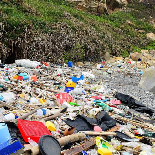 10 Sad But True Facts About Plastics in our Oceans