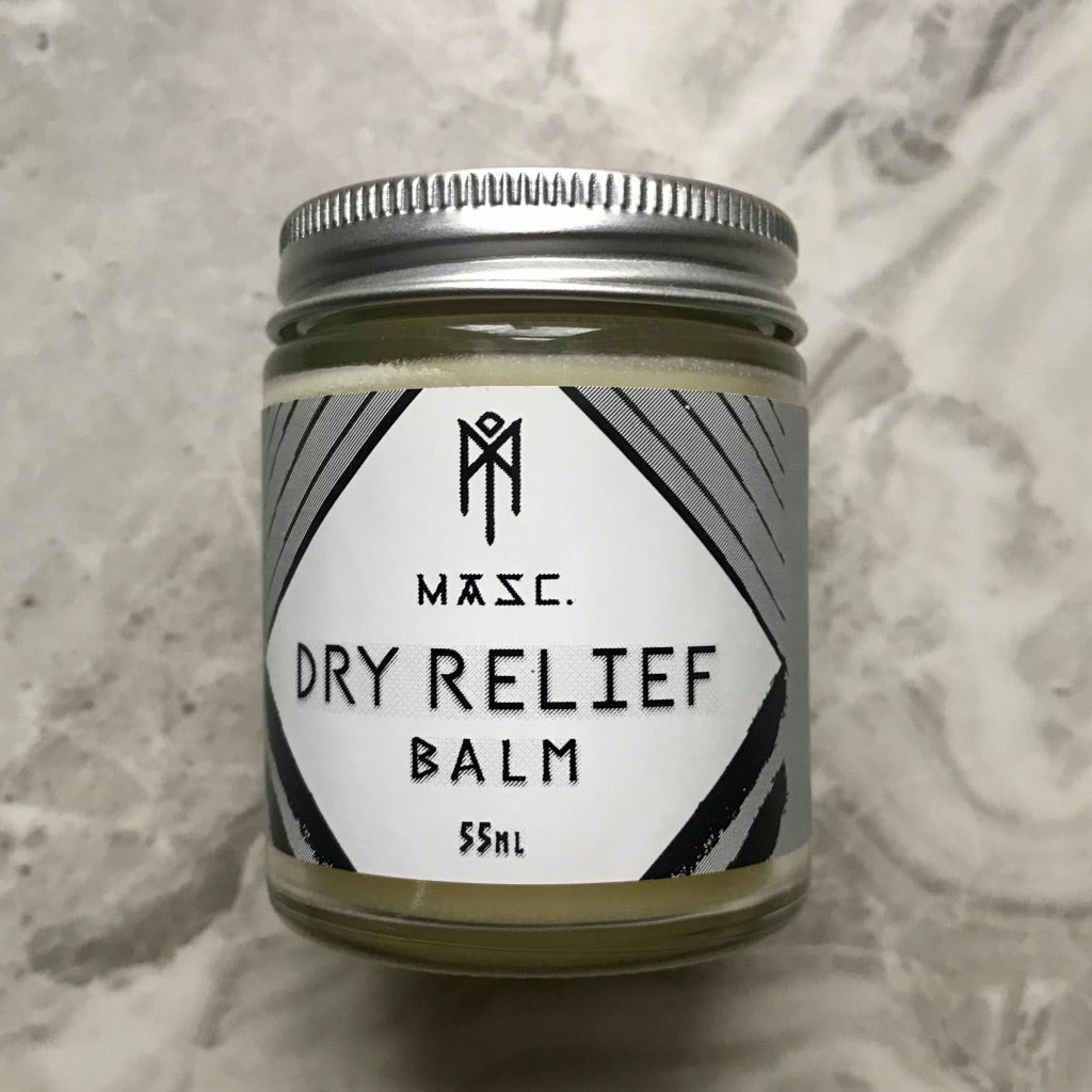 Dry Relief Balm