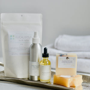 Bathing Beauty Gift Set