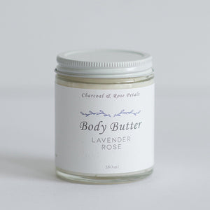 Vegan Whipped Body Butter