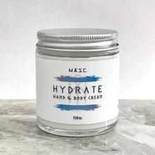 Load image into Gallery viewer, Hydrate Hand & Body Cream