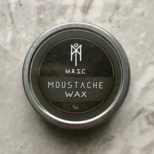 Load image into Gallery viewer, Moustache Wax