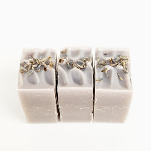 Eucalyptus Lavender Mini Bar